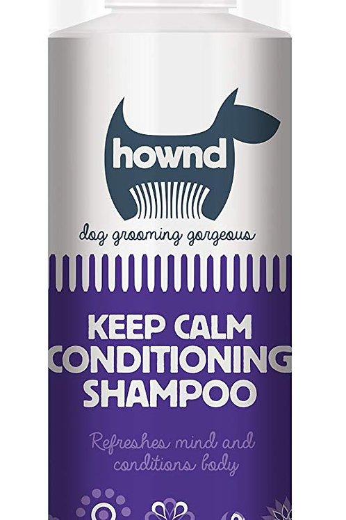Keep Calm Conditioning Shampoo (250ml)