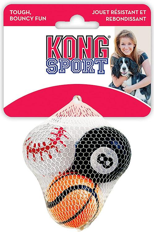 Kong sport mini 3pk