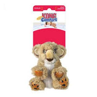 Kong comfort kiddos lion