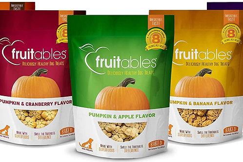 Fruitable baked treats 198.5g