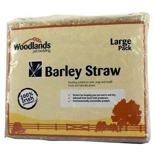 Woodlands Barley straw - Large