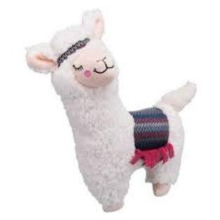 Trixie Plush alpaca 31cm