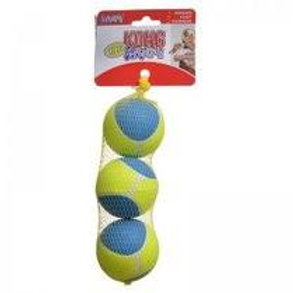 Kong AirDog Squeakair Ultra Balls