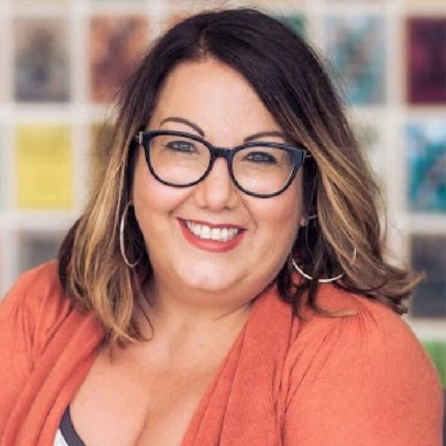 Christina Greulich