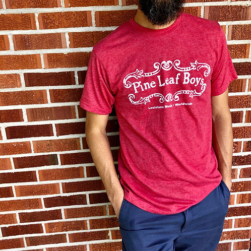 Pine Leaf Boys Red Hot T-shirt