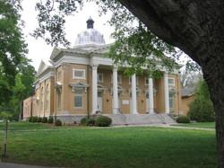 Allen Memorial