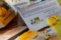 Conseil réglementation alimentaire verification etiquettes controle etiquetage