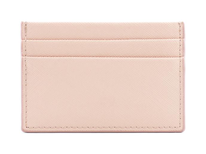 Pelton Detroit Leather Wallet