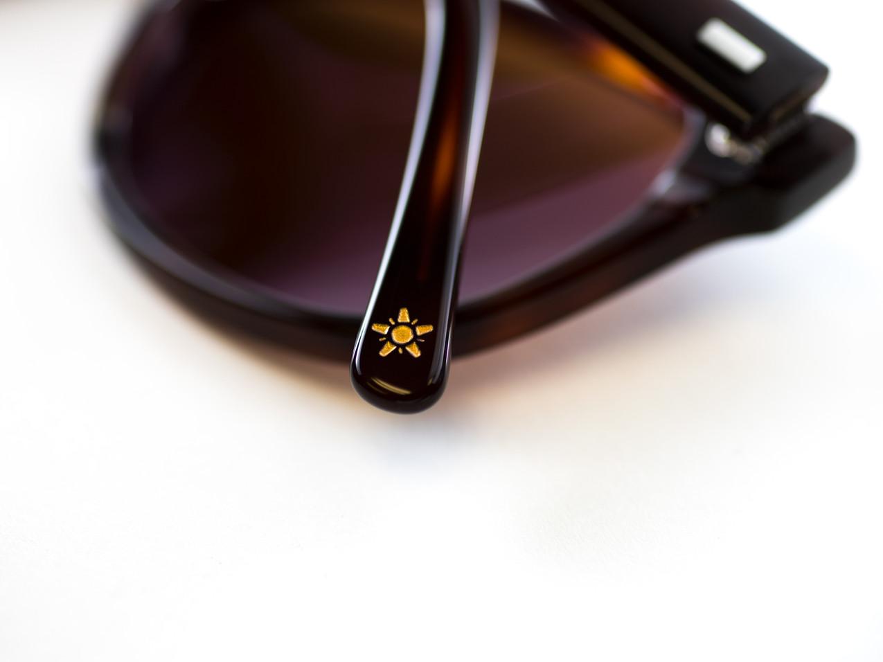 Pelton Gratiot Sunglasses