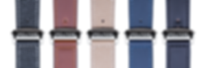Pelton Watch Straps