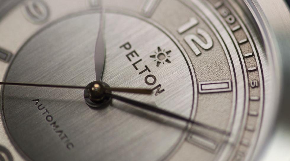 Sector Nickel Silver 16