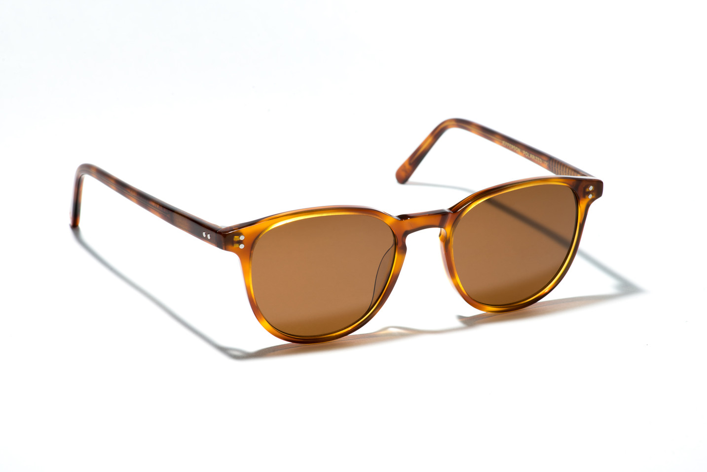 Pelton Jefferson Sunglasses