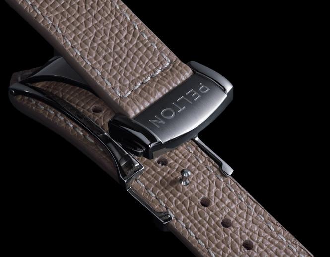 Pelton Watch Strap