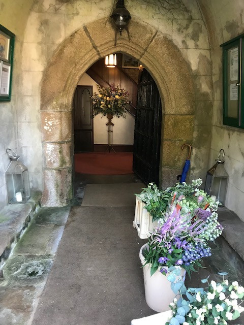 Funeral flowers entrance .jpg