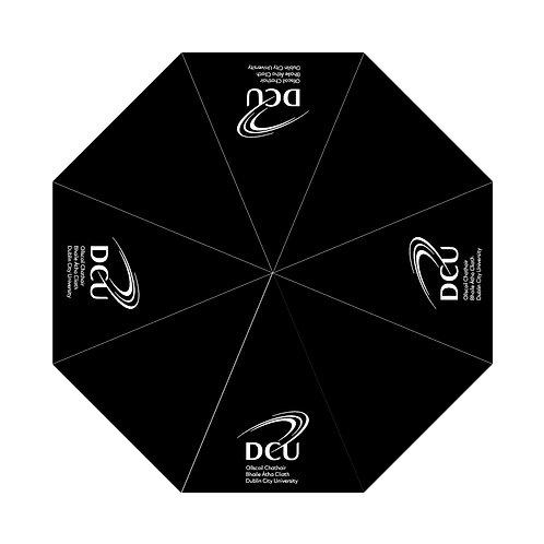 DCU Thunderstorm Golf Umbrella