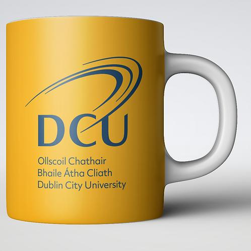 DCU Ceramic Mug