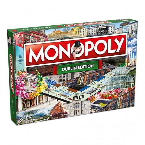 Dublin Monopoly Board €24.35