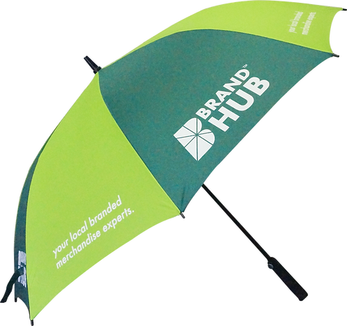 Brandhub Thunderstorm® Umbrella