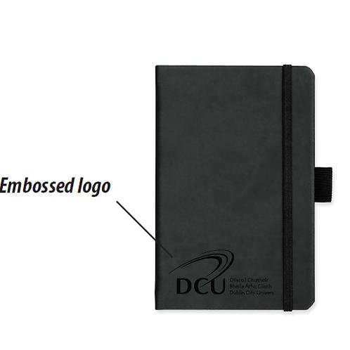 DCU A5 Hardback Notebook €8.25 Each