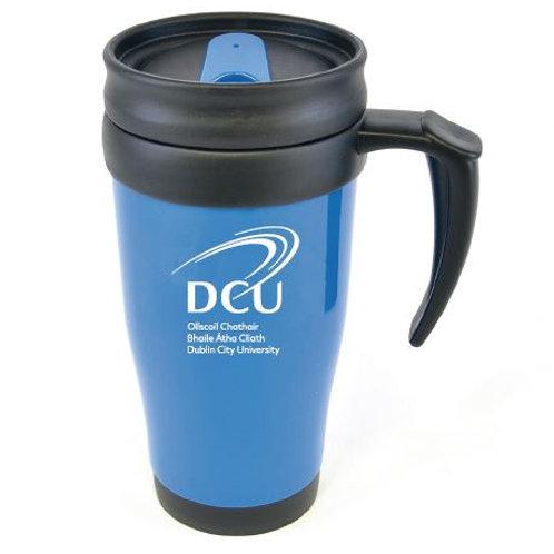 DCU Travel Thermal Mug
