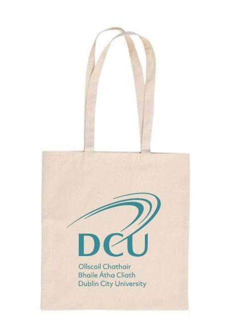 DCU Cotton Shopper