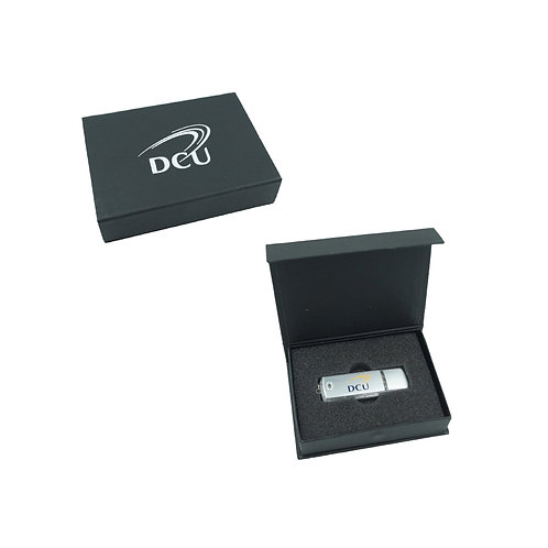 DCU USB Gift Boxed