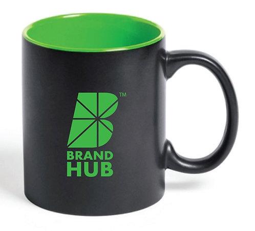 Brandhub Ceramic Mug