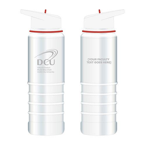 DCU Faculty Love Island Style Bottle Min Qty 50pcs