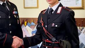 Concorso per 626 Allievi Marescialli Carabinieri