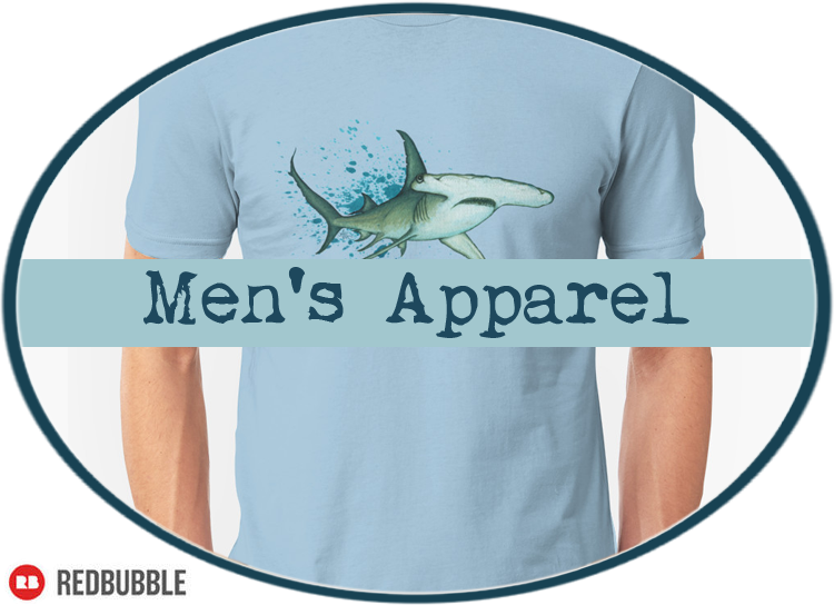 Men's Apparel by Amber Marine ©