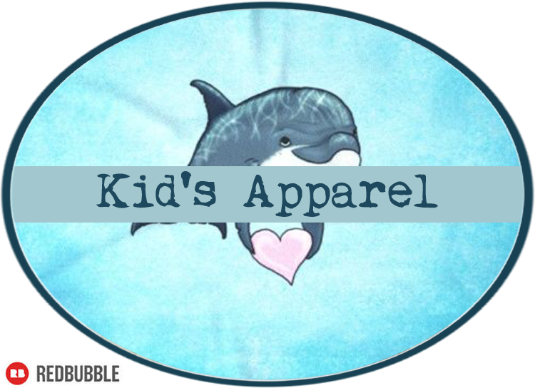 Kid's Apparel by Amber Marine ©