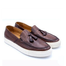 CLASSIC TASSELS LOAFER