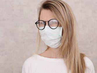 COVID19: Eviter la buée sur ses lunettes lors du port du masque