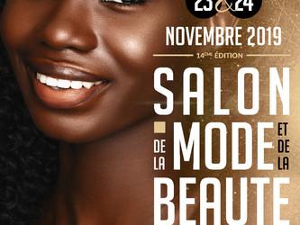 Salon de la mode et de la beauté 2019