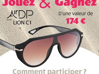 #JeuConcours Before salon mode et beauté