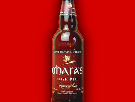 O' Hara's Irish Red: la figlia della tradizione