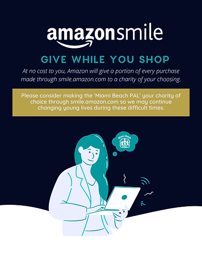 Copy of MBPAL Amazon Smile Donation 1 (1