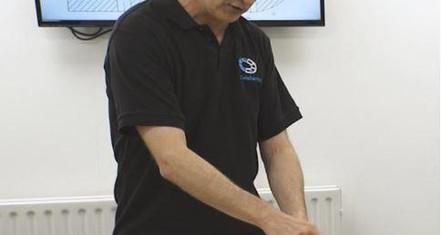 Coleherne's White Metal Bearing Training