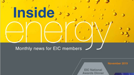 Sea Gulf featured in the EIC Inside Energy November Edition