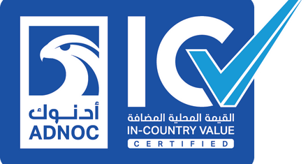 Sea Gulf are fully ICV Certified