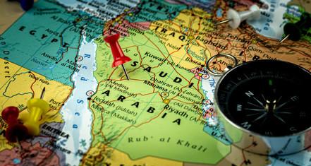 Sea Gulf Signs Partnership Agreement in Saudi