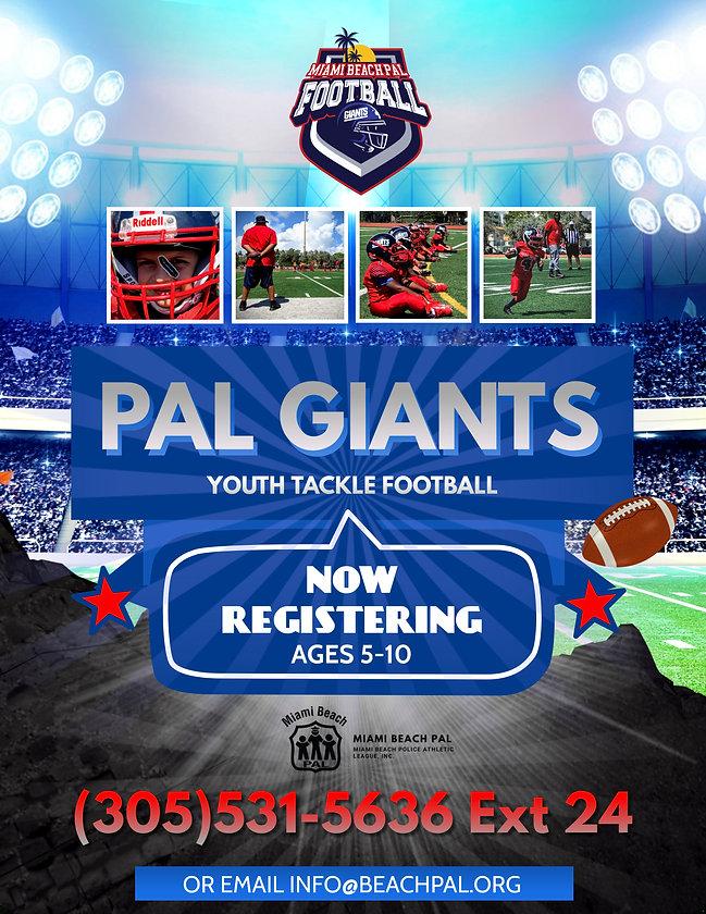PAL Giants Youth Football Flyer.jpg
