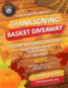 WEB Thanksgiving 2019 Flyer (English).pn