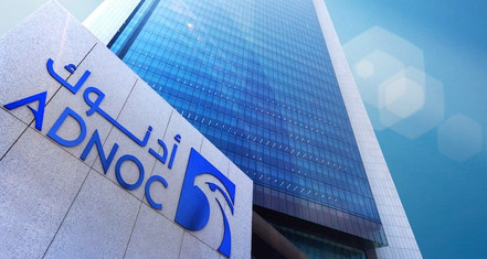 Sea Gulf awarded 2 Year Contract with ADNOC