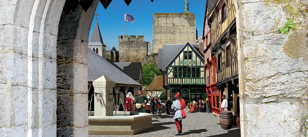 Entrée de village médiévale.jpg
