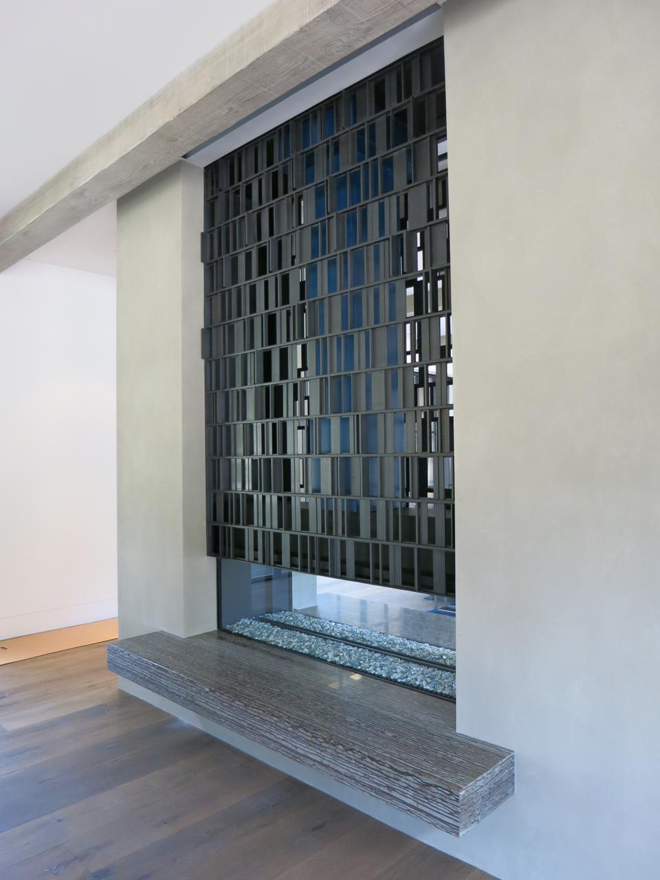 Sonoma Fireplace