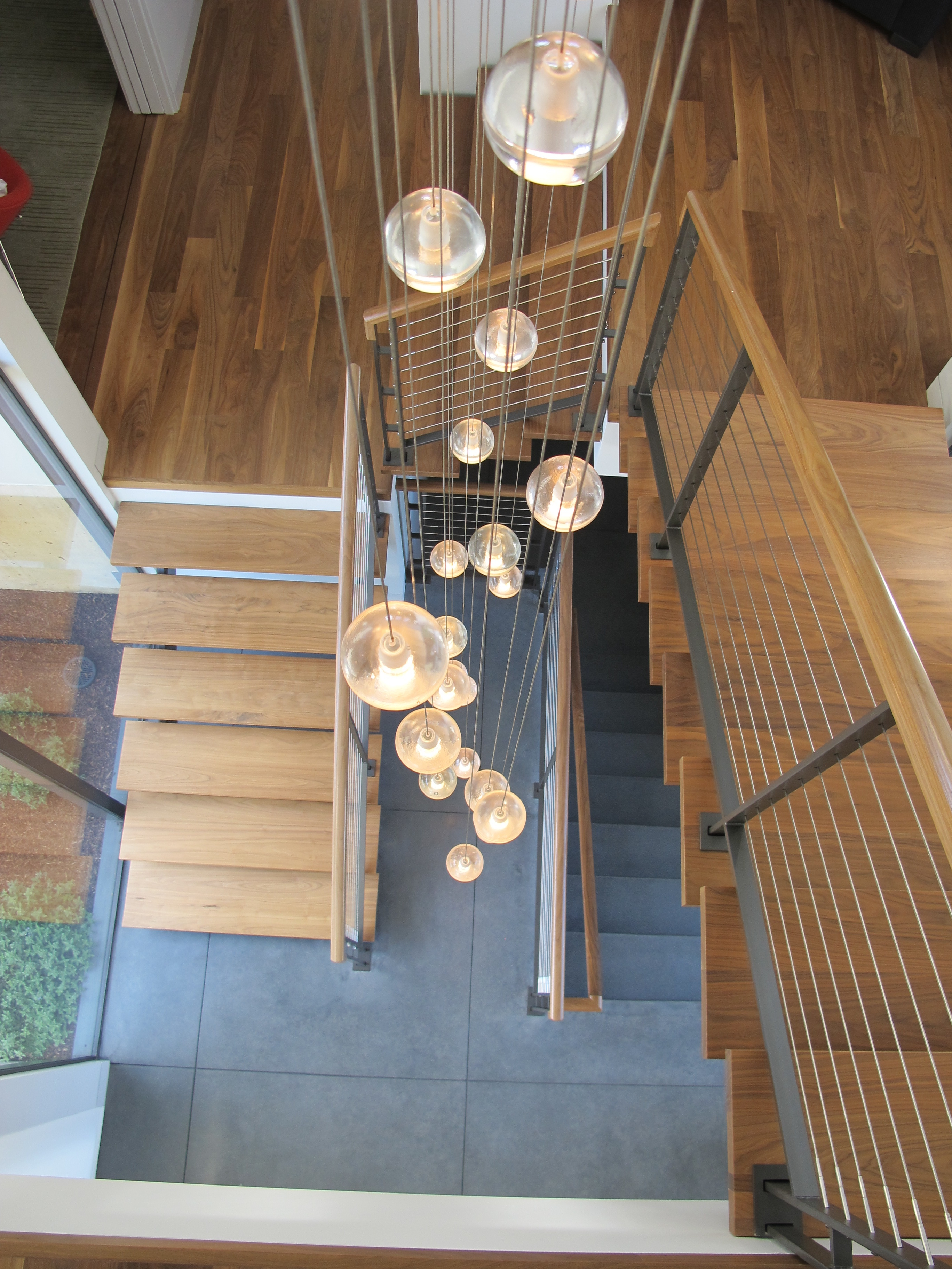 Palo Alto Stair