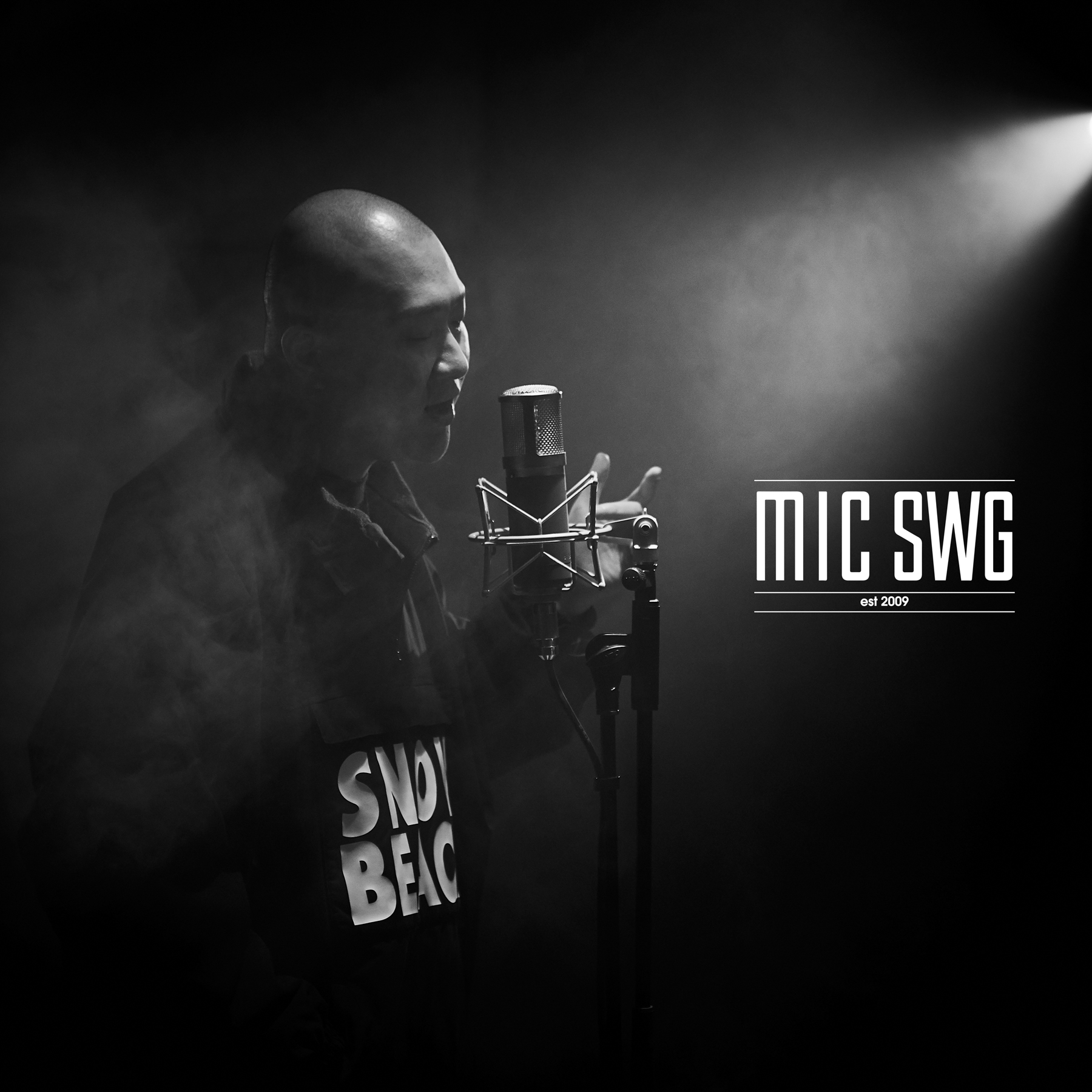 Mic Swagger