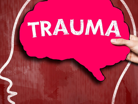 A Trauma Informed Approach