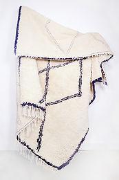 Berber Teppich Beniourain